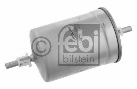 FEBI BILSTEIN 26201 Топливный фильтр