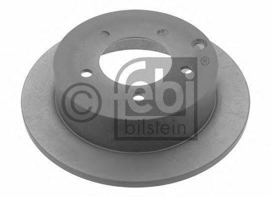 Тормозной диск FEBI BILSTEIN 31280