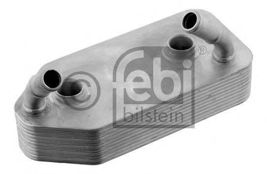 FEBI BILSTEIN 33151 Масляный радиатор, автоматическая коробка передач