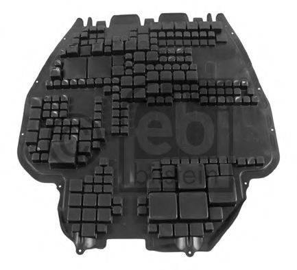 FEBI BILSTEIN 33543 Изоляция моторного отделения