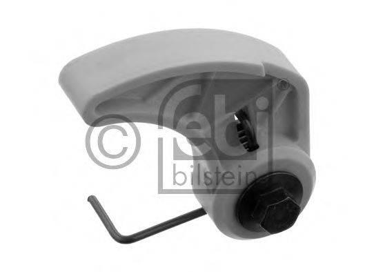 FEBI BILSTEIN 33637 Натяжное устройство цепи, привод масляного насоса