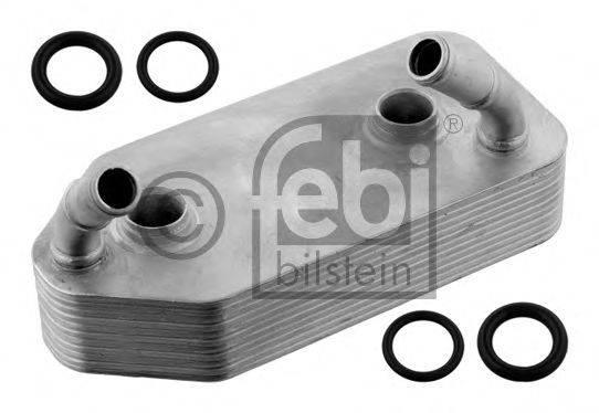 FEBI BILSTEIN 33837 Масляный радиатор, автоматическая коробка передач