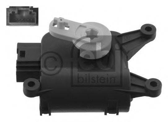 FEBI BILSTEIN 34147 Переключающийся вентиль, воздушная заслонка - крышка