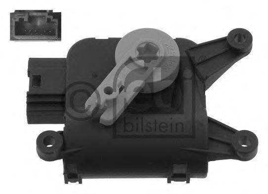 FEBI BILSTEIN 34152 Переключающийся вентиль, воздушная заслонка - крышка