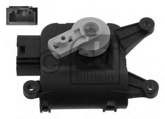 FEBI BILSTEIN 34155 Регулировочный элемент, смесительный клапан