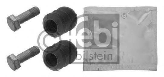 FEBI BILSTEIN 36050 Монтажный комплект, тормозной суппорт (экономичный тормоз)