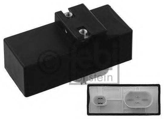 FEBI BILSTEIN 39739 Блок управления, эл. вентилятор (охлаждение двигателя)