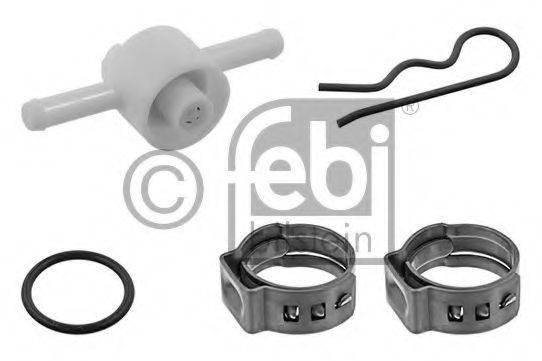 FEBI BILSTEIN 40611 Клапан, топливный фильтр