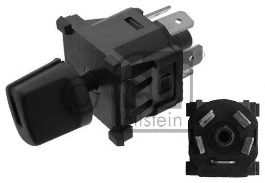 FEBI BILSTEIN 45623 Выключатель вентилятора, отопление / вентиляция