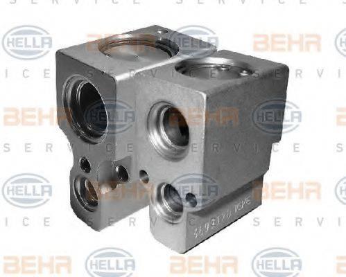 BEHR HELLA SERVICE 8UW351239241 Расширительный клапан кондиционера