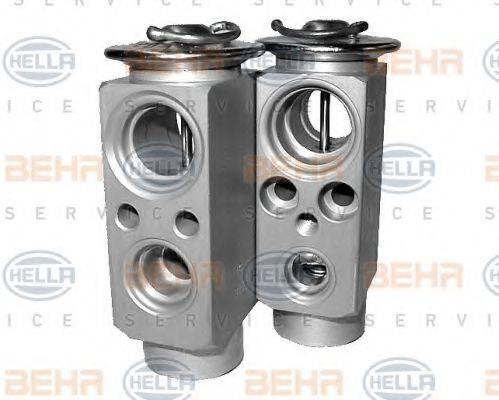 BEHR HELLA SERVICE 8UW351239321 Расширительный клапан кондиционера