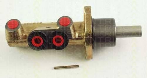 TRISCAN 813010113 Главный тормозной цилиндр