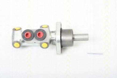 TRISCAN 813010118 Главный тормозной цилиндр
