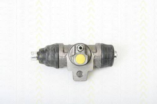 TRISCAN 813029018 Колесный тормозной цилиндр