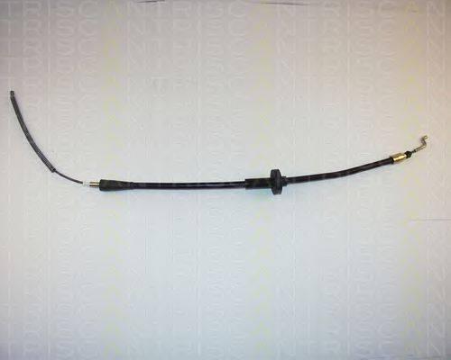 TRISCAN 814029139 Трос, стояночная тормозная система