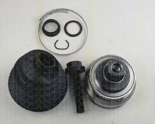 TRISCAN 854010110 ШРУС с пыльником