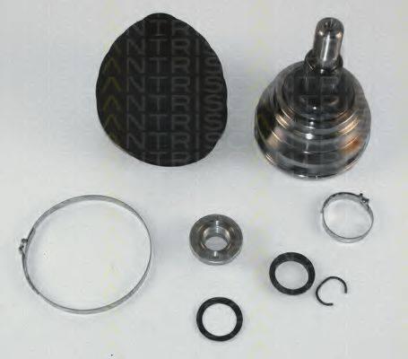 TRISCAN 854029134 ШРУС с пыльником