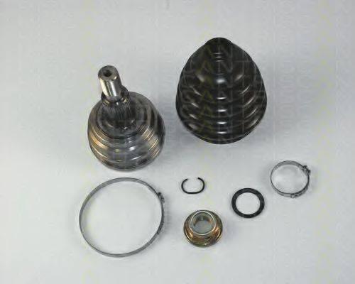 TRISCAN 854029136 ШРУС с пыльником