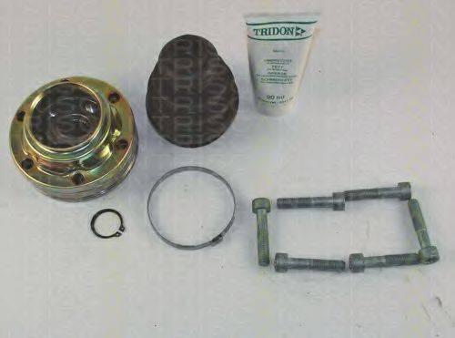 TRISCAN 854029204 ШРУС с пыльником