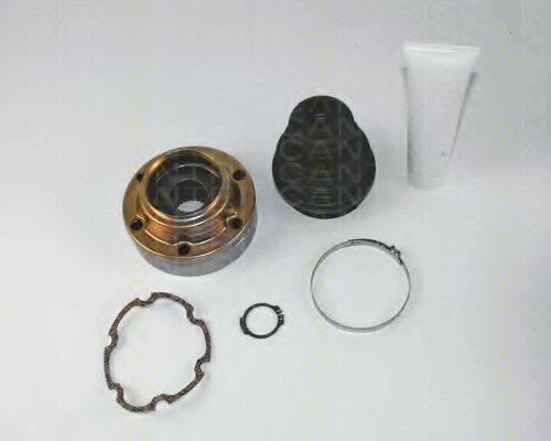 TRISCAN 854029208 ШРУС с пыльником