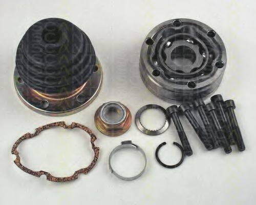TRISCAN 854029209 ШРУС с пыльником