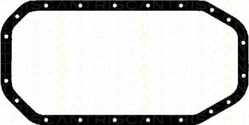 TRISCAN 5108500 Прокладка масляного поддона