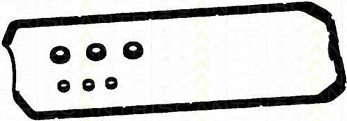 TRISCAN 5158566 Прокладка клапанной крышки