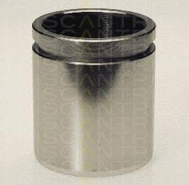 TRISCAN 8170234831 Поршень, корпус скобы тормоза