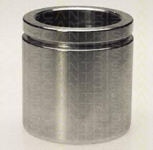 TRISCAN 8170235724 Поршень, корпус скобы тормоза