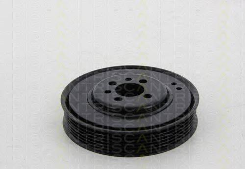 TRISCAN 864329003 Ременный шкив, коленчатый вал
