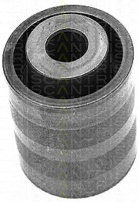 TRISCAN 864629203 Обводной ролик ремня ГРМ