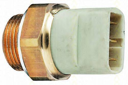 TRISCAN 8625108087 Термовыключатель, вентилятор радиатора