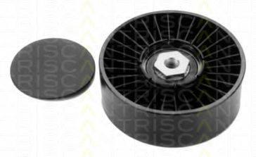 TRISCAN 8641291001 Натяжной ролик, поликлиновой  ремень
