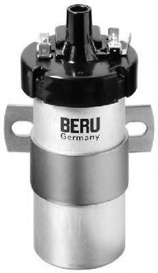 BERU ZS123 Катушка зажигания