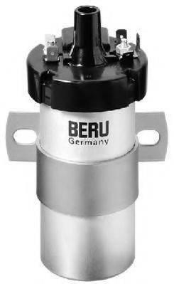 BERU ZS124 Катушка зажигания