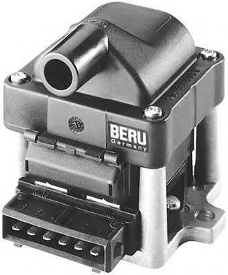 BERU ZSE002 Катушка зажигания