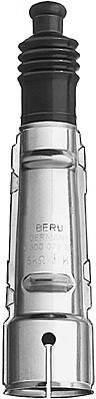 BERU ZLE205 Вилка, свеча зажигания