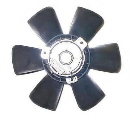 BERU LE007 Вентилятор системы охлаждения двигателя