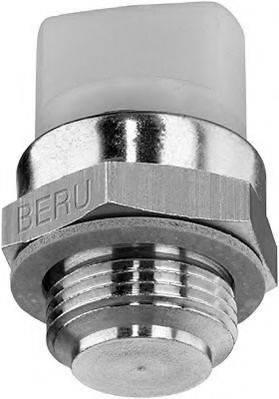 BERU ST070 Термовыключатель, вентилятор радиатора