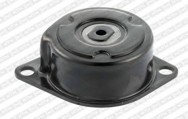 SNR GA35703 Натяжной ролик, поликлиновой  ремень