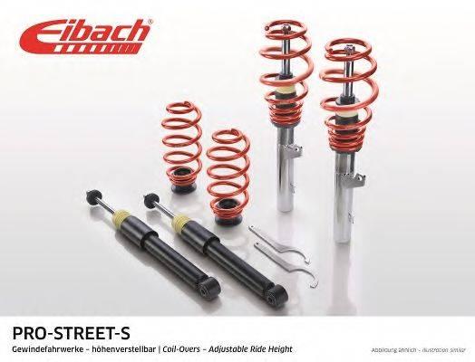 EIBACH PSS65850010322 Комплект ходовой части, пружины / амортизаторы
