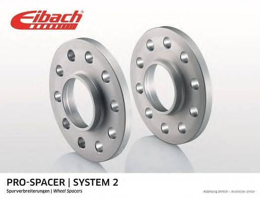 EIBACH S90215013 Расширение колеи