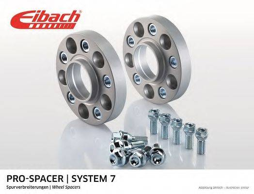EIBACH S90725028 Расширение колеи