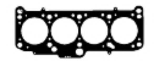 PAYEN BX820 Прокладка головки блока цилиндров
