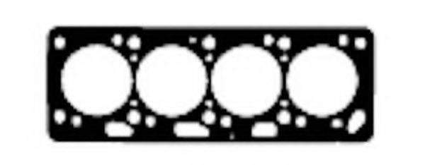 PAYEN BV460 Прокладка головки блока цилиндров