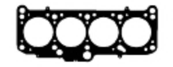 PAYEN BX810 Прокладка головки блока цилиндров