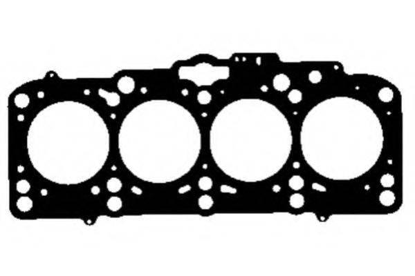 PAYEN AF5381 Прокладка головки блока цилиндров