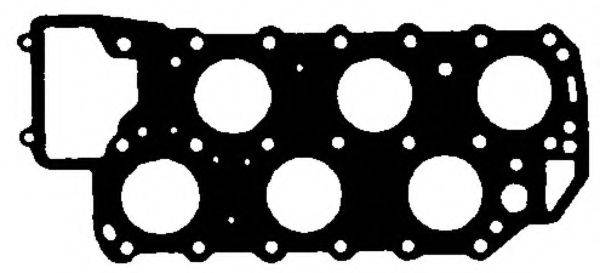 PAYEN AA5430 Прокладка головки блока цилиндров