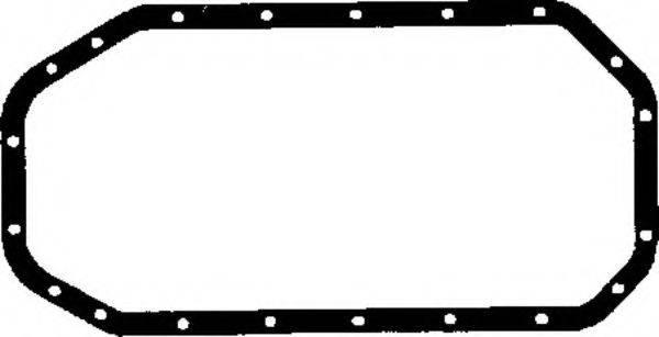 PAYEN JJ183 Прокладка масляного поддона