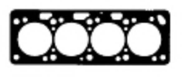 PAYEN BV481 Прокладка головки блока цилиндров